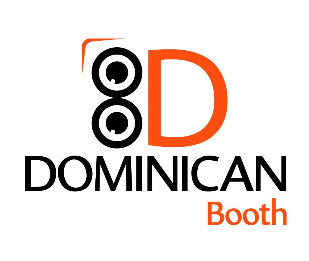 dominican booth logo fondo blanco