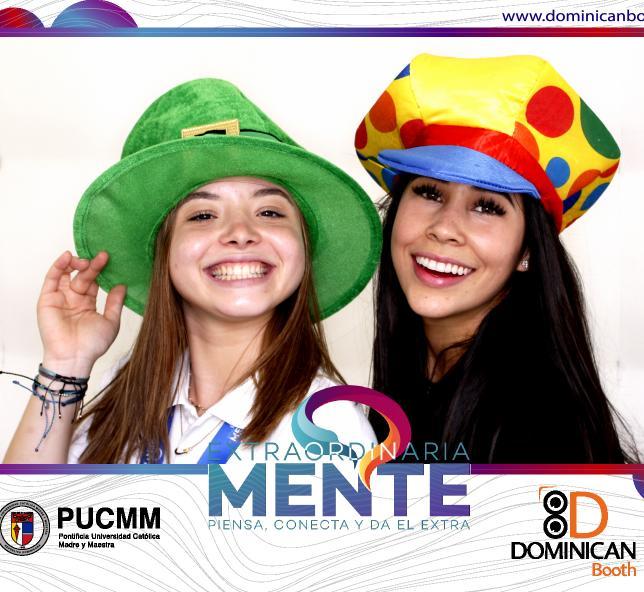 Seminario 2019 photo booth
