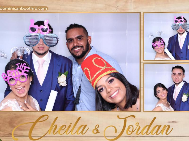 servicio de photo booth republica dominicana