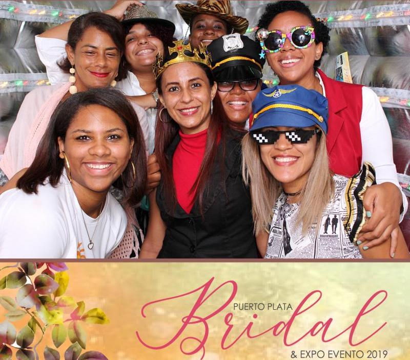 Photo Booth Puerto Plata Bridal