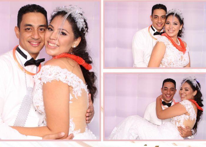 alquiler de cabinas fotos para bodas y fiestas republica dominicana