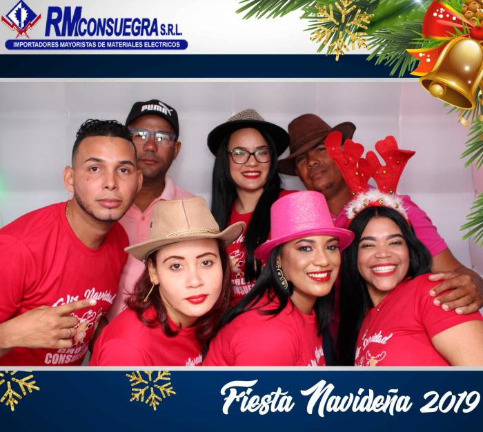 Alquiler de photo booth en santiago - Dominican Booth RD