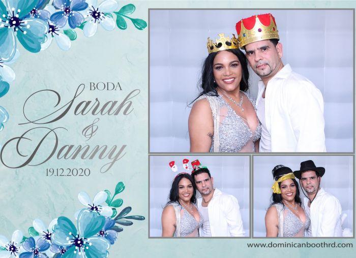 Dominican Booth Republica dominicana cumpleaños bodas fotos